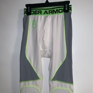 Men's Under Armour Compression and Heat Gear Pants